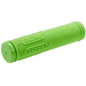 Ritchey Comp True Grip X Bike Grips green